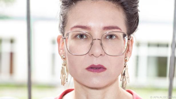 Neue Direktorin der Albertina modern: Angela Stief